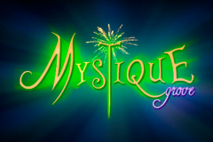 logo mystique grove microgaming слот