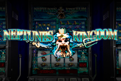 logo neptunes kingdom playtech слот