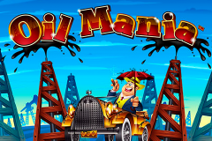 logo oil mania nextgen gaming слот