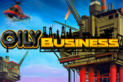logo oily business playn go слот