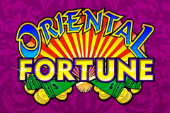 logo oriental fortune microgaming слот