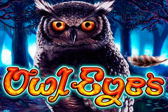 logo owl eyes nextgen gaming слот