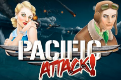 logo pacific attack netent слот