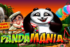 logo pandamania nextgen gaming слот