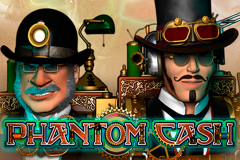 logo phantom cash microgaming слот