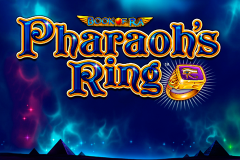 logo pharaohs ring novomatic слот