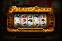 logo pirates gold netent слот