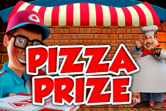 logo pizza prize nextgen gaming слот