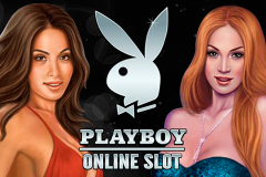 logo playboy microgaming слот