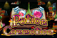 logo potion commotion nextgen gaming слот
