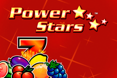 logo power stars novomatic слот