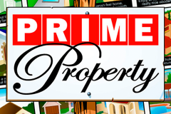logo prime property microgaming слот