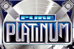 logo pure platinum microgaming слот