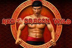 logo red dragon wild isoftbet слот