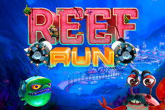 logo reef run yggdrasil слот