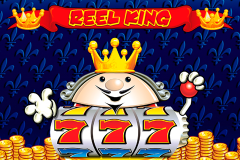 logo reel king novomatic слот