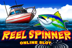 logo reel spinner microgaming слот