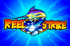 logo reel strike microgaming слот