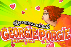 logo rhyming reels georgie porgie microgaming слот