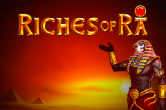logo riches of ra playn go слот