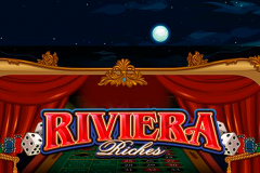 logo riviera riches microgaming слот