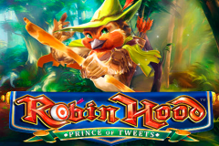 logo robin hood prince of tweets nextgen gaming слот