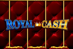 logo royal cash isoftbet слот