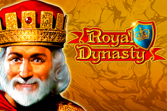 logo royal dynasty novomatic слот