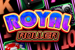 logo royal roller microgaming слот