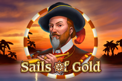 logo sails of gold playn go слот