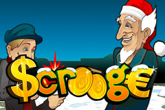logo scrooge microgaming слот