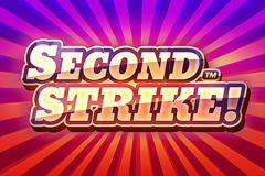 logo second strike quickspin слот
