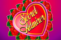 logo secret admirer microgaming слот