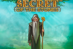 logo secret of the stones netent слот