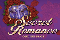 logo secret romance microgaming слот