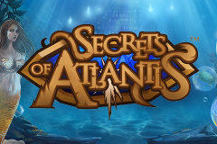logo secrets of atlantis netent слот