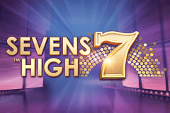 logo sevens high quickspin слот
