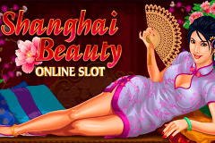 logo shanghai beauty microgaming слот