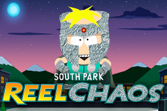 logo south park reel chaos netent слот