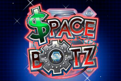 logo space botz microgaming слот