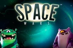 logo space wars netent слот