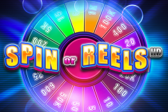 logo spin or reels isoftbet слот