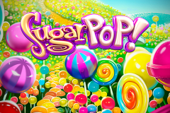 logo sugar pop betsoft слот
