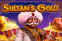 logo sultans gold playtech слот