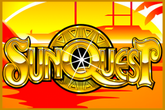 logo sunquest microgaming слот