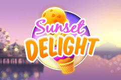 logo sunset delight thunderkick слот