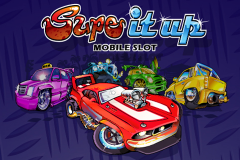 logo supe it up microgaming слот