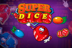 logo super dice novomatic слот