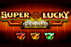 logo super lucky reels isoftbet слот