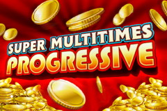 logo super multitimes progressive isoftbet слот